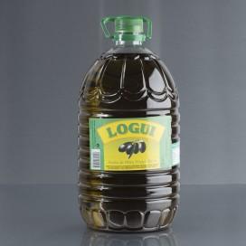 Aceite de Oliva Virgen Extra Oleo Quirós 5 L.